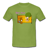 Spreadshirts
